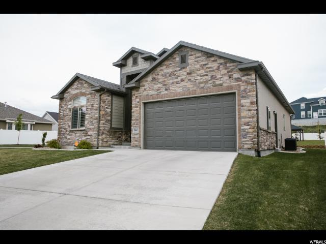 10462 S Walnut Canyon Ln, South Jordan, UT 84009 (MLS #1603645) :: Lawson Real Estate Team - Engel & Völkers