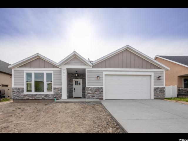 1671 S 825 W, Lehi, UT 84043 (#1603656) :: Colemere Realty Associates