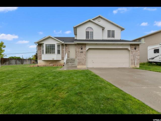 1597 N 150 E, Pleasant Grove, UT 84062 (#1603667) :: Red Sign Team