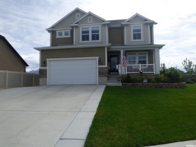 38 N Constellation Way, Lehi, UT 84043 (#1603676) :: Colemere Realty Associates