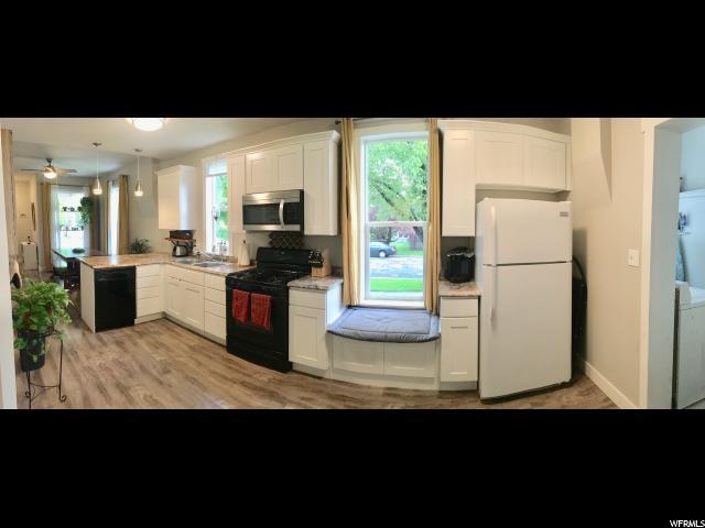801 E Simpson Ave S, Salt Lake City, UT 84106 (#1603680) :: Colemere Realty Associates