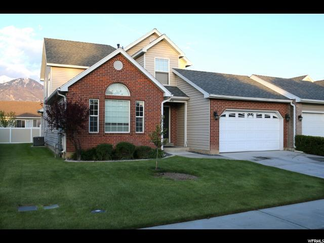 414 N 2380 W, Provo, UT 84601 (#1603682) :: Colemere Realty Associates
