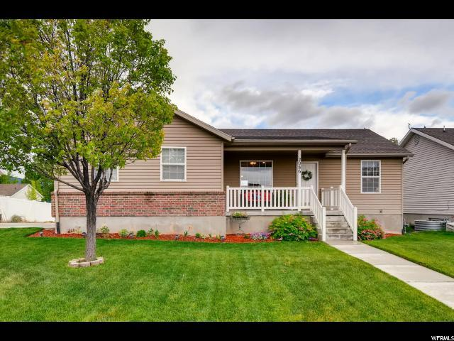 2086 E Juniper Dr N, Eagle Mountain, UT 84005 (#1603689) :: Colemere Realty Associates