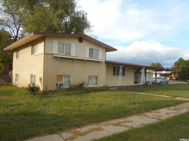 2308 W 4350 S, Roy, UT 84067 (#1603696) :: Colemere Realty Associates