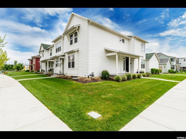 4557 W Vermillion Dr S, South Jordan, UT 84009 (#1603703) :: Keller Williams Legacy