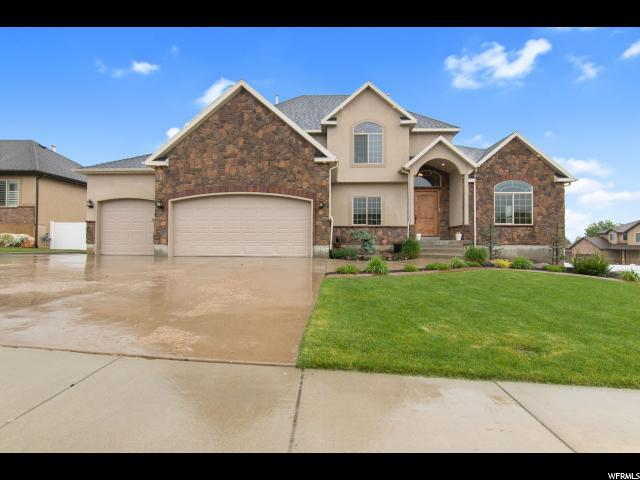 862 S 270 E, Salem, UT 84653 (#1603704) :: Colemere Realty Associates