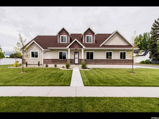 745 E 600 S, River Heights, UT 84321 (#1603708) :: The Fields Team