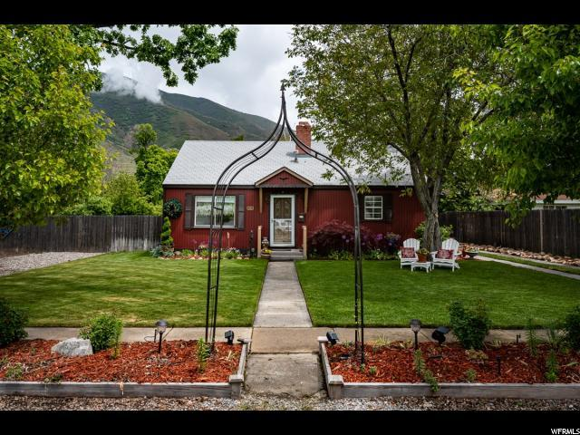 338 N 300 E, Springville, UT 84663 (MLS #1603715) :: Lawson Real Estate Team - Engel & Völkers