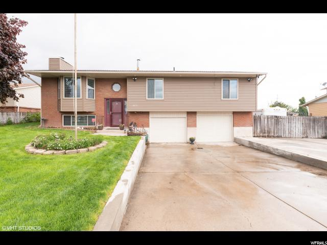 9036 S Judd Ln W, West Jordan, UT 84088 (MLS #1603722) :: Lawson Real Estate Team - Engel & Völkers