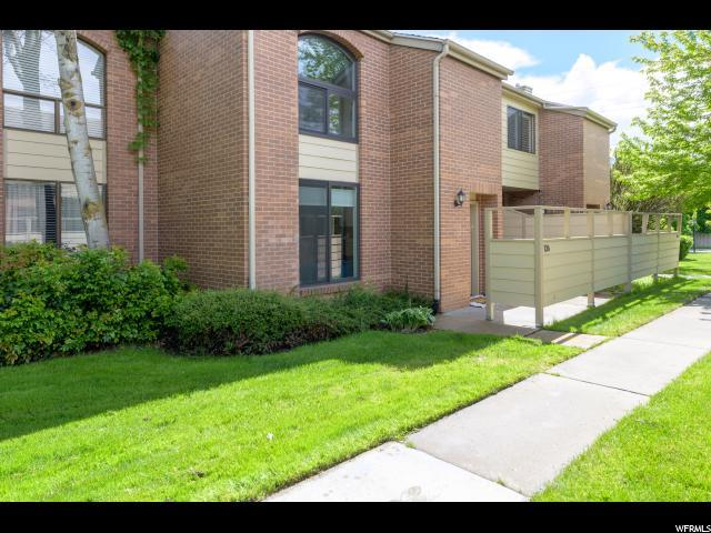 126 W Candlewood Pl, Provo, UT 84604 (MLS #1603737) :: Lawson Real Estate Team - Engel & Völkers