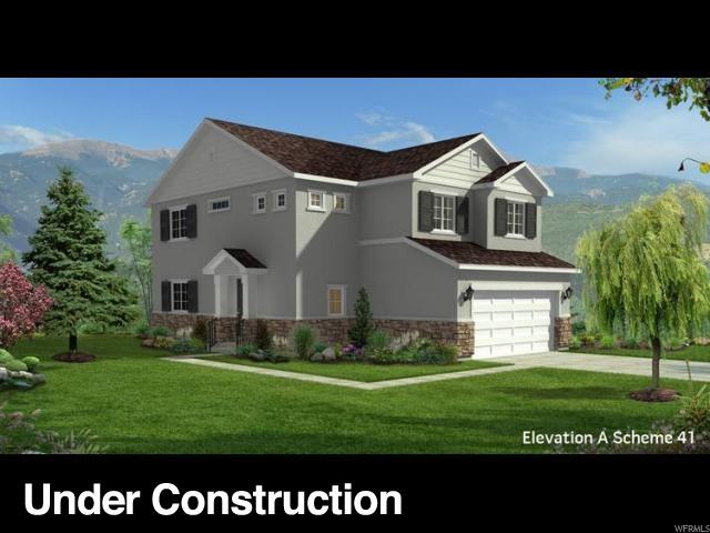 2969 S Willow Creek Dr #2408, Saratoga Springs, UT 84045 (#1603780) :: The Canovo Group