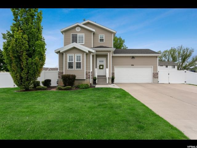 3881 Augusta Dr., Syracuse, UT 84075 (#1603815) :: Colemere Realty Associates