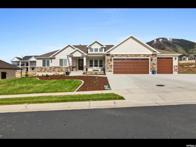 1071 S 850 E, Salem, UT 84653 (#1603823) :: Colemere Realty Associates