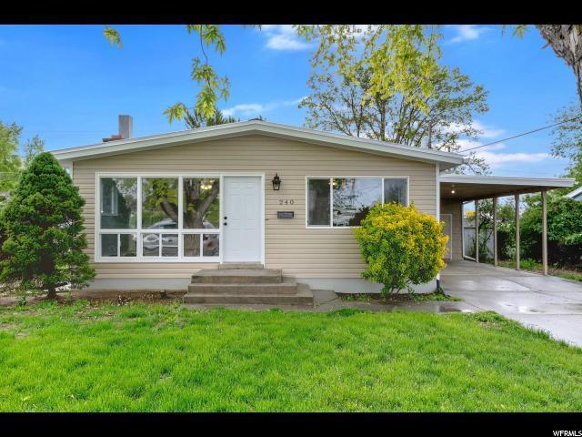 240 N Robinson Ave E, American Fork, UT 84003 (#1603856) :: The Canovo Group