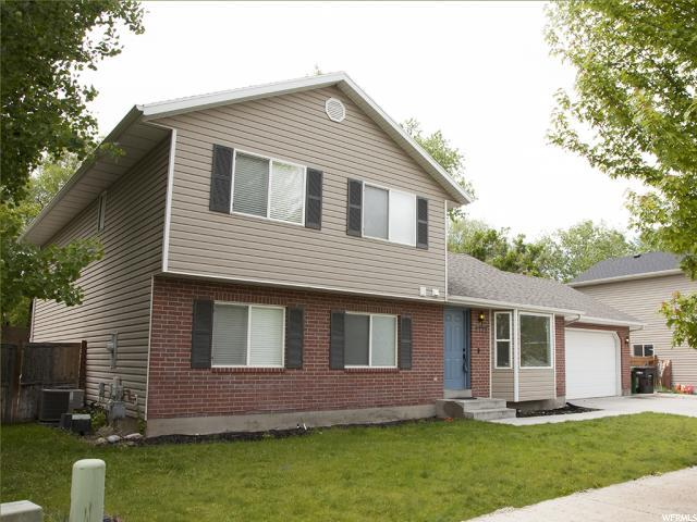 2777 W 370 N, Provo, UT 84601 (#1603866) :: Colemere Realty Associates