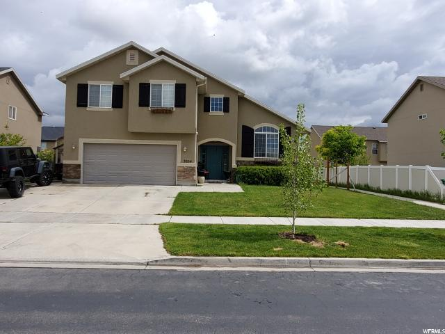 3054 W 1300 N, Provo, UT 84601 (MLS #1603879) :: Lawson Real Estate Team - Engel & Völkers