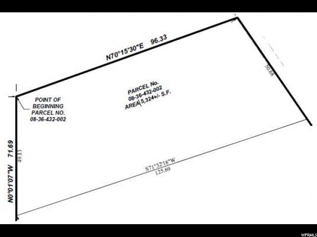 245 N Almond St E, Salt Lake City, UT 84103 (#1603880) :: Colemere Realty Associates