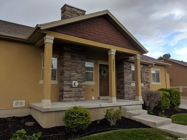 3827 E Cunninghill Dr 4A, Eagle Mountain, UT 84005 (#1603893) :: Colemere Realty Associates