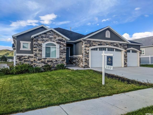 7401 W Hall Dr, Herriman, UT 84096 (MLS #1603912) :: Lawson Real Estate Team - Engel & Völkers