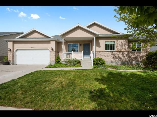 14064 S Friendship Dr, Herriman, UT 84096 (MLS #1603914) :: Lawson Real Estate Team - Engel & Völkers