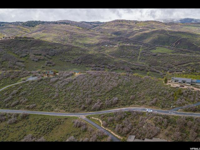1153 Tollgate Rd, Park City, UT 84098 (MLS #1603920) :: High Country Properties