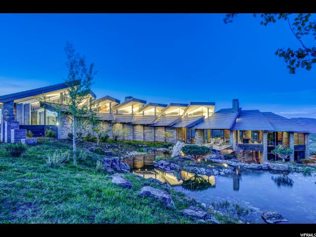 E Address Not Published, Park City, UT 84098 (MLS #1603932) :: High Country Properties