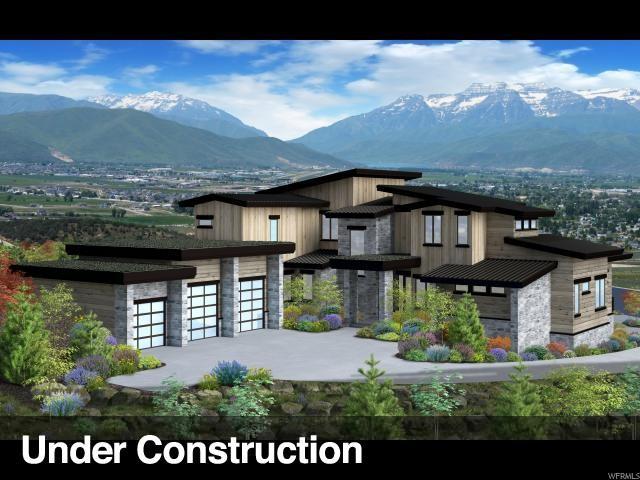 1548 N Explorer Peak Dr #451, Heber City, UT 84032 (MLS #1603935) :: High Country Properties