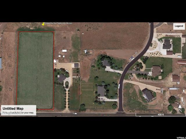 3255 E 1200 S, Heber City, UT 84032 (MLS #1603937) :: High Country Properties