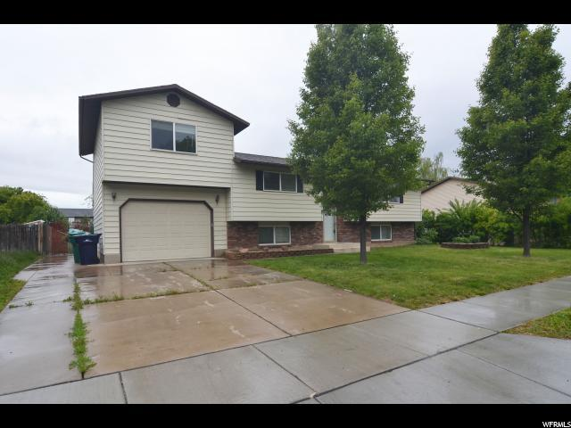 2259 S 350 W, Clearfield, UT 84015 (#1603949) :: Colemere Realty Associates