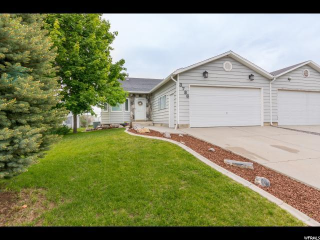 3786 W 4550 S, Roy, UT 84067 (#1603957) :: Colemere Realty Associates