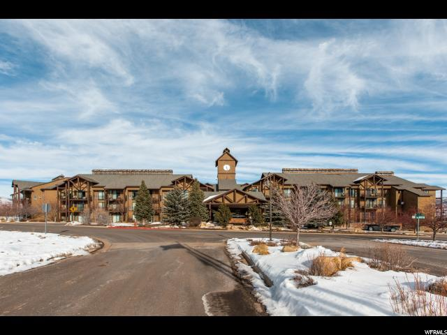1364 W Stillwater Dr #1066, Heber City, UT 84032 (MLS #1603971) :: High Country Properties