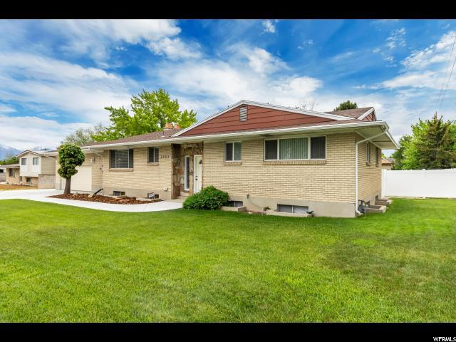 2663 W 7000 S, West Jordan, UT 84084 (MLS #1603976) :: Lawson Real Estate Team - Engel & Völkers