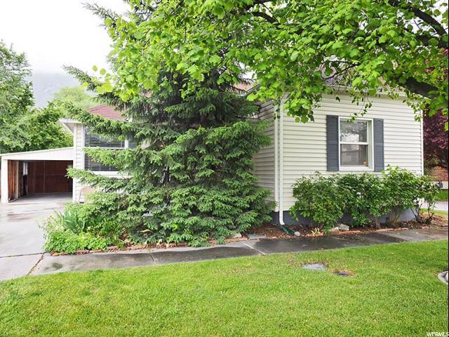 245 S 500 E, Provo, UT 84606 (MLS #1603994) :: Lawson Real Estate Team - Engel & Völkers