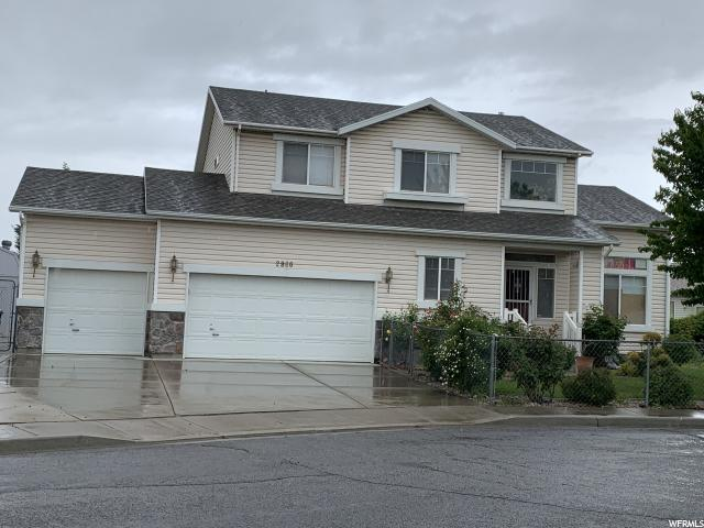 2960 S Brushwood Bay W, West Valley City, UT 84120 (MLS #1604033) :: Lawson Real Estate Team - Engel & Völkers
