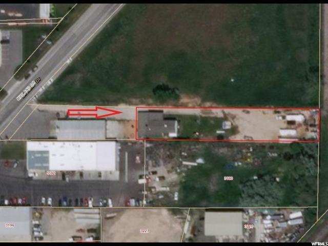 3168 S Midland Dr W, Ogden, UT 84401 (#1604039) :: Keller Williams Legacy