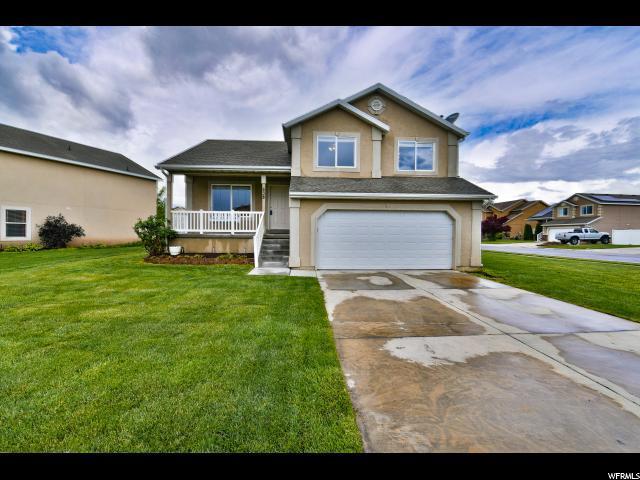 538 Northlake Dr, Lehi, UT 84043 (#1604056) :: Colemere Realty Associates