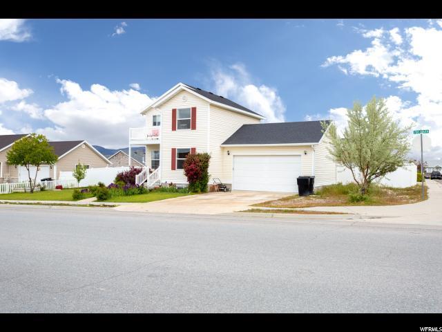 51 E 700 S #32, Ephraim, UT 84627 (MLS #1604061) :: Lawson Real Estate Team - Engel & Völkers