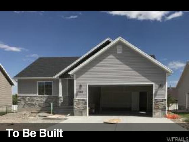 325 W Lauren Ln N, Tooele, UT 84074 (MLS #1604064) :: Lawson Real Estate Team - Engel & Völkers