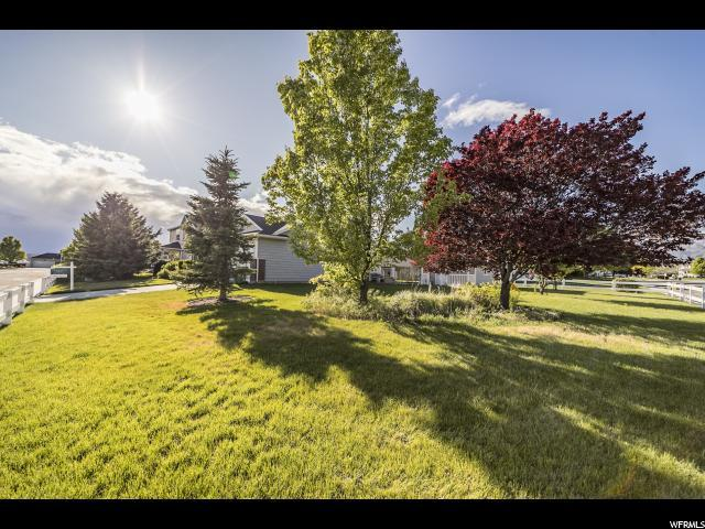 4616 W Carriage Ln, Cedar Hills, UT 84062 (#1604077) :: The Canovo Group