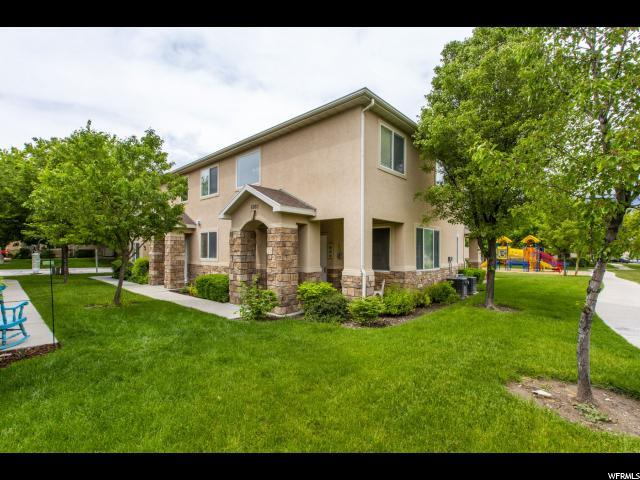 6902 Ashby Way, Salt Lake City, UT 84128 (#1604079) :: Colemere Realty Associates