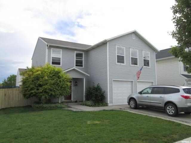 2282 E Hawthorne St S, Saratoga Springs, UT 84045 (#1604087) :: The Canovo Group