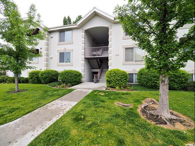 259 S 1050 W #76, Provo, UT 84601 (#1604089) :: Colemere Realty Associates