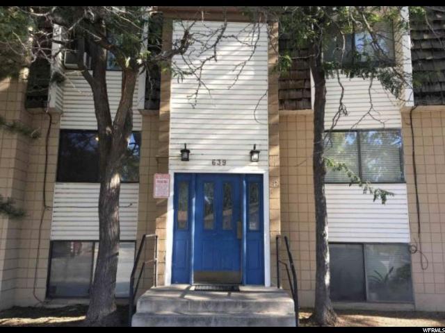 639 E Swenson Ave #4, Springville, UT 84663 (#1604100) :: Colemere Realty Associates