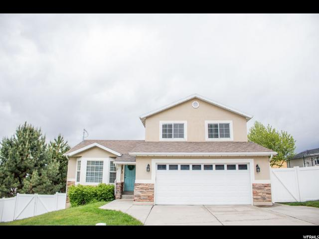 476 S 1500 E, Pleasant Grove, UT 84062 (#1604131) :: Red Sign Team