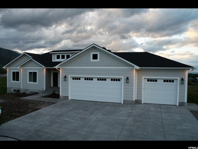 57 E 900 S, Wellsville, UT 84339 (MLS #1604143) :: Lawson Real Estate Team - Engel & Völkers