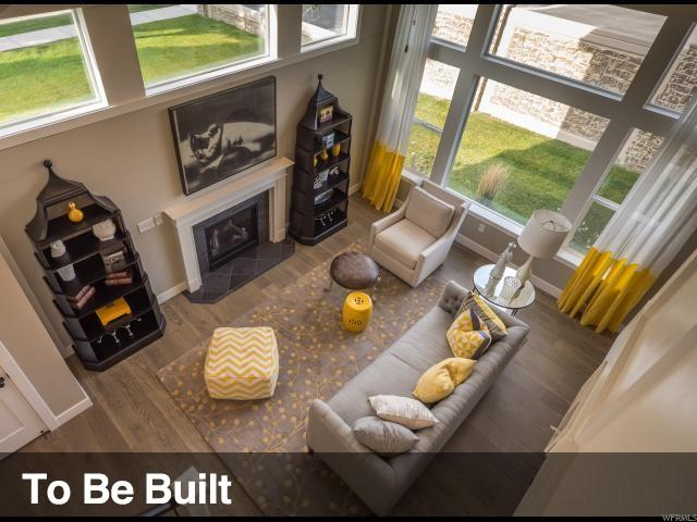 2752 S Sparkford Dr #106, West Valley City, UT 84119 (#1604146) :: Colemere Realty Associates