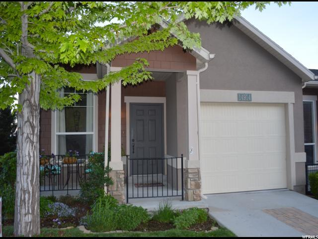 14914 Ox Cart Ln, Draper, UT 84020 (#1604147) :: Colemere Realty Associates