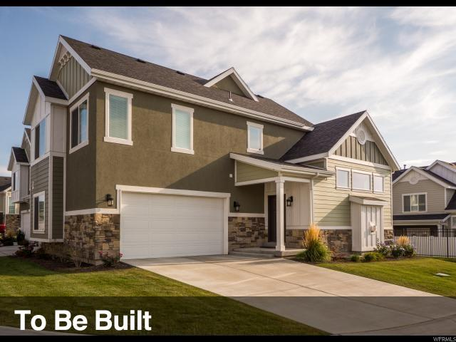 2744 W Sparkford Dr #105, West Valley City, UT 84119 (#1604149) :: The Fields Team