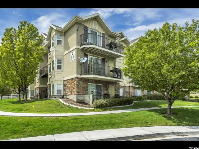 2091 N Morning Star Dr W, Saratoga Springs, UT 84045 (#1604163) :: Keller Williams Legacy