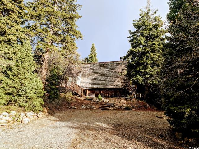 27 Vista Pine Creek V27, Mount Pleasant, UT 84647 (#1604190) :: The Fields Team